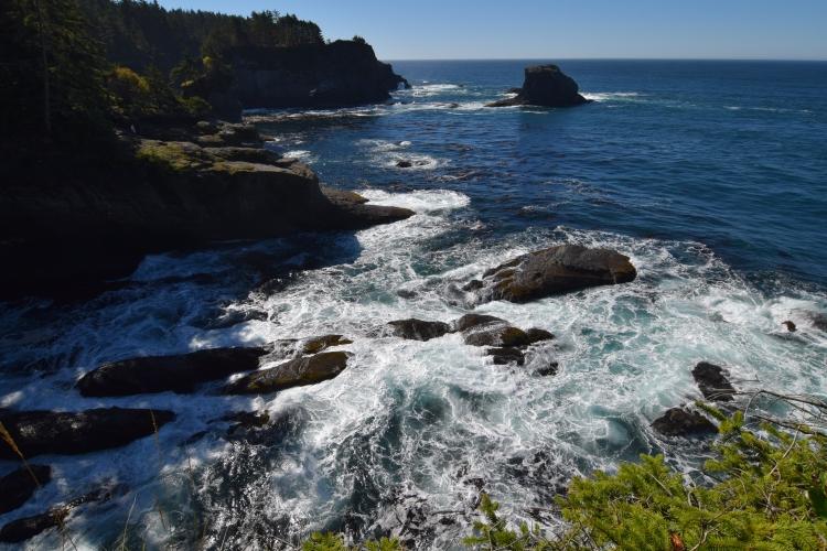 Copyright 2018 Rolf C. Margenau- Olympic Peninsula-Cape Flattery042